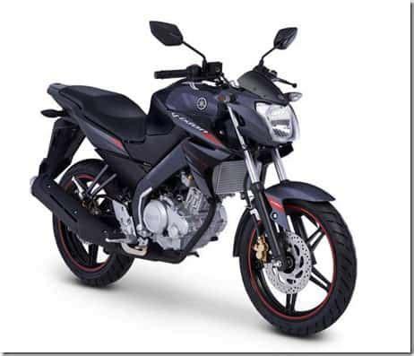 Di Yamaha Vixion 2014 Black foto spesifikasi dan harga yamaha vixion 2014 lightning
