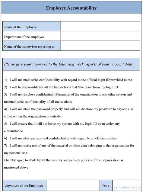 image gallery employee accountability