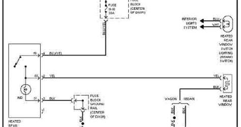 volvo 740 horn wiring diagrams volvo penta ignition wiring