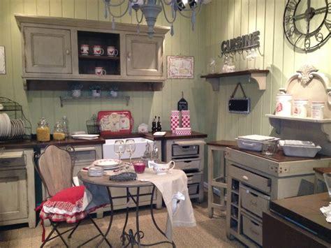 Impressionnant Decoration De La Maison #3: Photo-decoration-deco-cuisine-brocante-8-1024x768.jpg