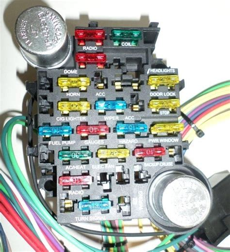 ez wiring 21 circuit harness wiring diagram with description