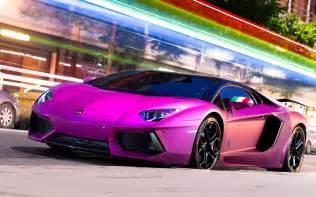 Lamborghini Aventador Lp700 4 Lamborghini Aventador Lp700 4 Purpura Wallpapers Gratis