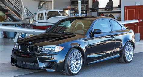 1m bmw is a used bmw 1m worth 7k more than a new m2 carscoops