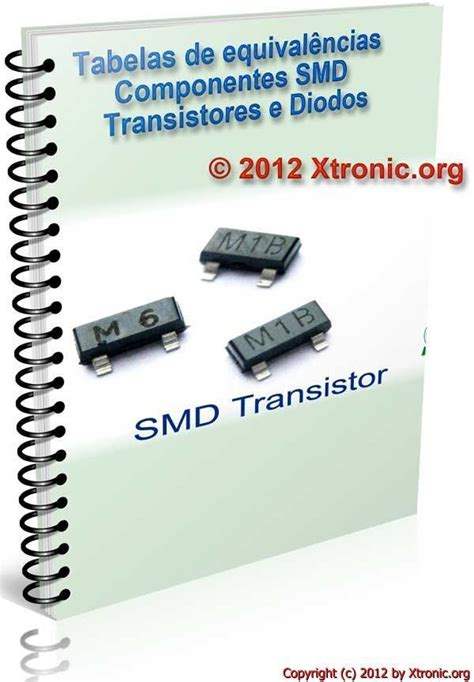 tables  equivalences smd components