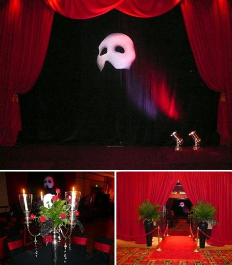 themes facebook opera 34 best images about phantom of the opera party on