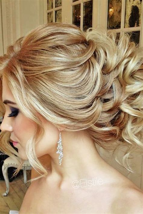 Wedding Guest Updo Hairstyle Updo by 1000 Images About Wedding Hairstyles Updos On