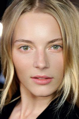 can you get your hair colored while slight heterochromia iridum a la kate bosworth