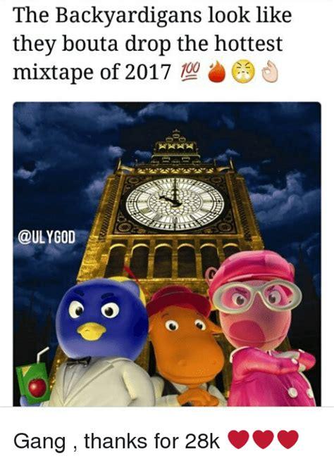 backyardigans memes of 2017 on sizzle procrastine