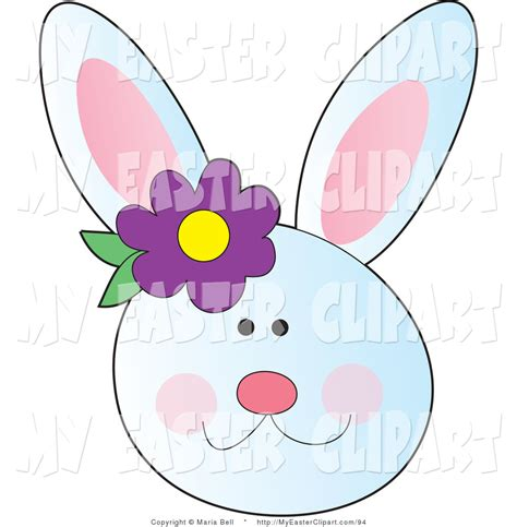 why is the rabbit associated with easter related pictures easter clipart bunny ears 06nxx7