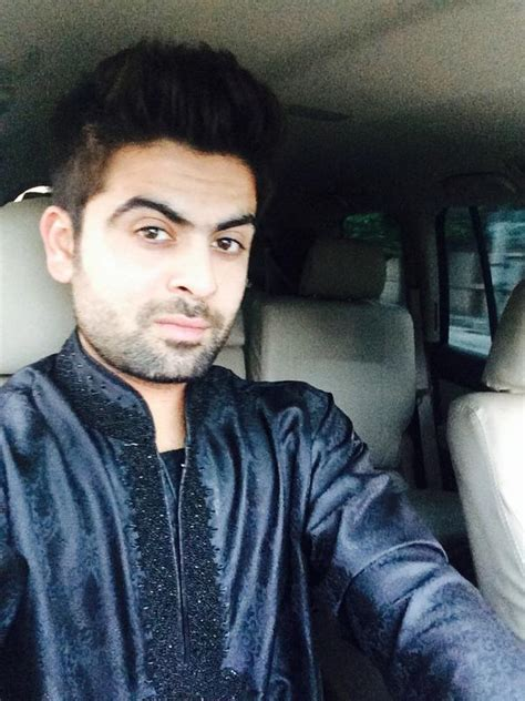 cricket players biography ahmed shehzad