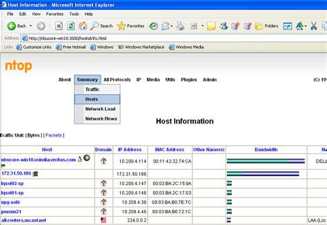 tutorial ntop linux install php apache ubuntu phpsourcecode net