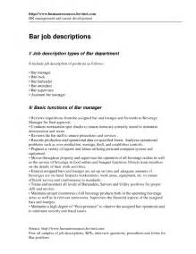 Bar Assistant Cover Letter by Exle Of Cv Bar Staff How Can I Make This Essay More Succinct Writers Stack Exchange