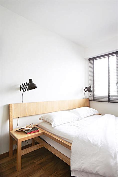 minimalist bedroom effective tips for a dust free bedroom decozilla