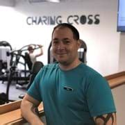 personal trainers  glasgow charing cross puregym