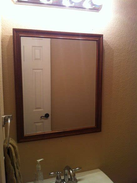 mahogany bathroom mirror mahogany bathroom mirror by adrian a lumberjocks com