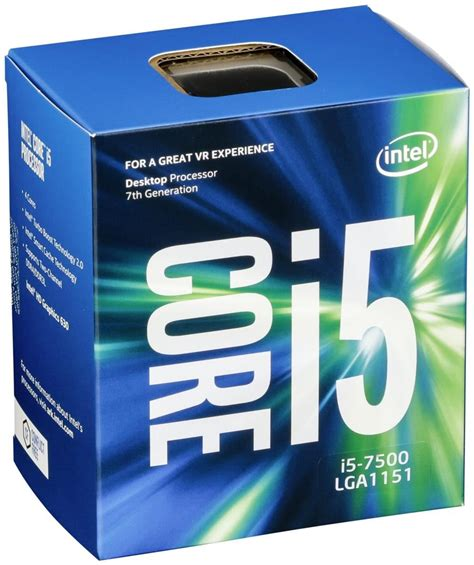 Intel I5 7500 by Gaming Pc Intel I5 7500 8gb 128 Ssd 1tb Vga