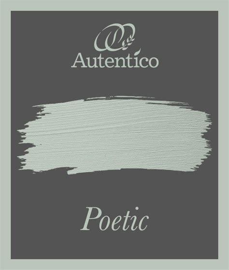 Autentico Poetic Chalk Paint Chalk Paints Josefina