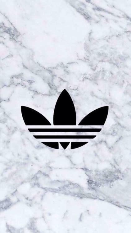 Adidas White Background adidas marble