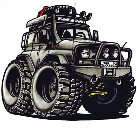 cartoon jeep wrangler 298 best cartoon vehicles images on pinterest cars jeep