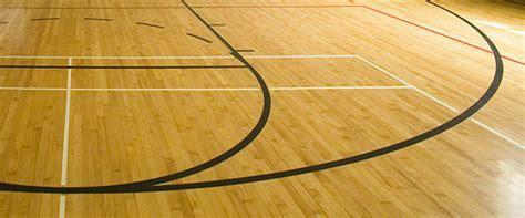 Basketball Hardwood Floor   Flooring Ideas and Inspiration