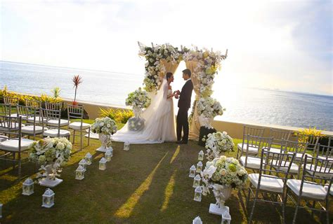 Wedding Manila by Sofitel Philippine Plaza Manila Wedding Package Wedding