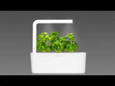 the smart garden the smart garden 3 indoor herb garden click grow