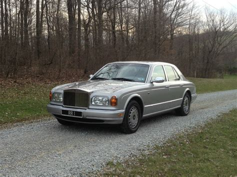 1999 Rolls Royce For Sale by 1999 Rolls Royce Silver Seraph For Sale
