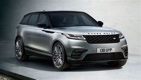 land rover 2018 models new range rover 2018 models the luxury 4x4 just got even
