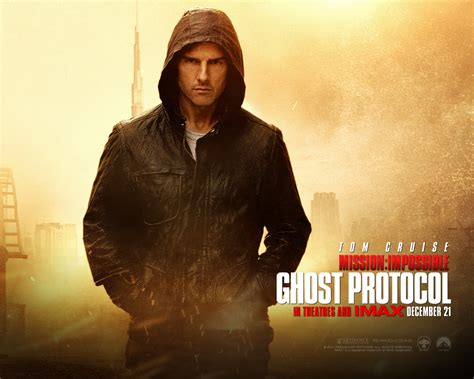 Film Tom Cruise Mission Impossible 4 | tom cruise in mission impossible 4 wallpapers hd