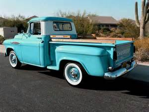 Chevrolet Up Trucks Classic 1957 Chevy Trucks For Sale Cars For Sales