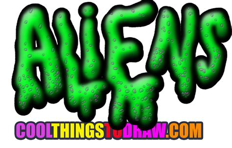 fun suff drawing ideas for kids fun cool things to draw aliens