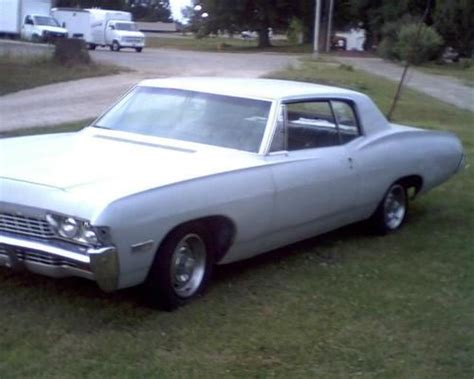 custom 68 impala www imgkid the image kid has it
