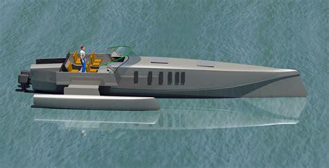 trimaran yacht plans trimaran power boat plans impremedia net