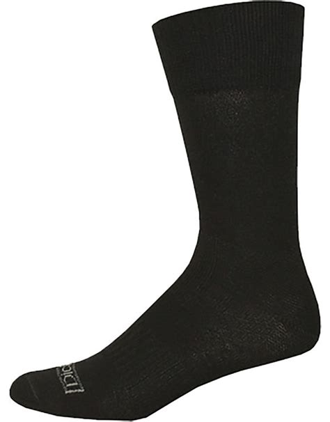 crew socks industrial strength flatknit 3 pack dickies