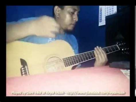 tutorial bermain gitar blues belajar genjrengan gitar reggae cara bermain kocokan