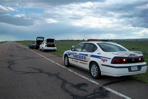 El Paso County Sheriffs Office by Sheriff S Citizen Patrol El Paso County Sheriff
