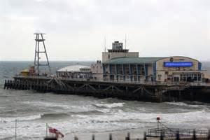 pier zip wire first pier to shore zipwire to open tomorrow meet the