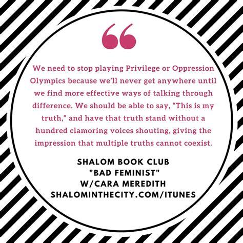 cara membuat novel pink berry club shalom book club 2 bad feminist