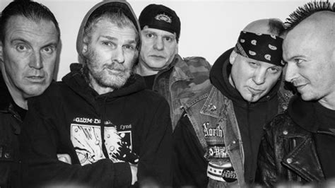 Are Discharge Records Discharge New Track And Pillaged Bravewords