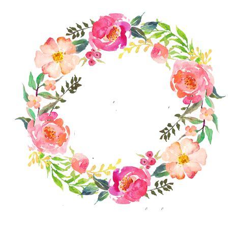 Flower Crown A3 resultado de imagen para fondos florales invitaciones watercolor wallpaper and