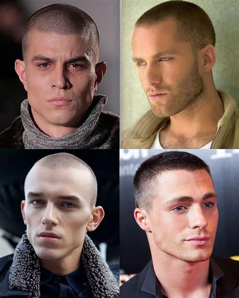 men buzz haircut style oval head 1000 ideas about buzz cuts on pinterest buzz haircut