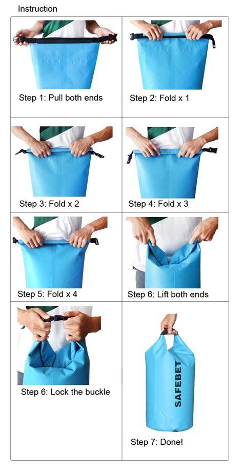 Garucci Shoulder Bag Abu Abu safebet waterproof bag 10 l abu abu gratis
