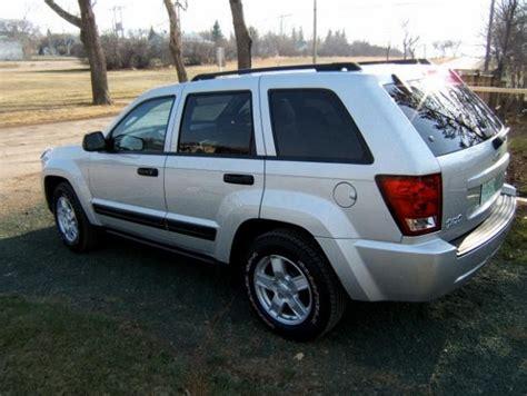 2006 Jeep Grand 2006 Jeep Grand Laredo 4x4 Jeep Colors