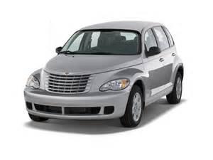 Chrysler Pt Cruiser 2007 2007 Chrysler Pt Cruiser Reviews And Rating Motor Trend