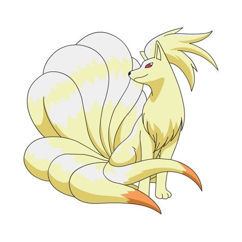 pokemon coloring pages ninetails vulpix and ninetales pokemon coloring pages images