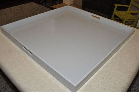 large square ottoman tray 1000 ideas about large ottoman on large