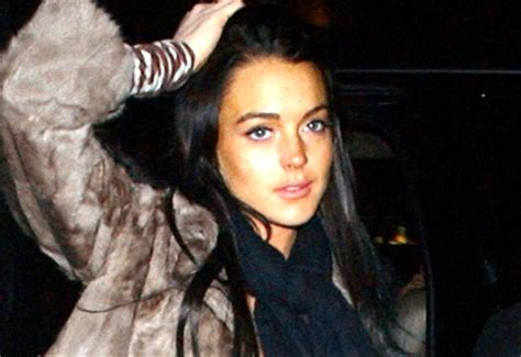 Coke Found In Lindsay Lohan Dui Invesitagation by Lindsay Lohan Arrested Gossip World News