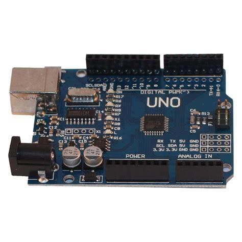 Arduino Uno arduino uno r3 development board breadboard electronics