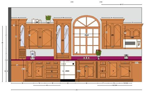 Kitchen Cabinets Online Design kitchen cabinets online design with modern space saving