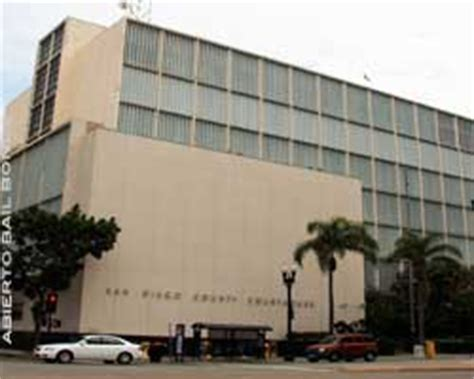 California Superior Court San Diego Search City Of San Diego Careers